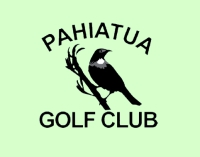 Pahiatua Golf Club